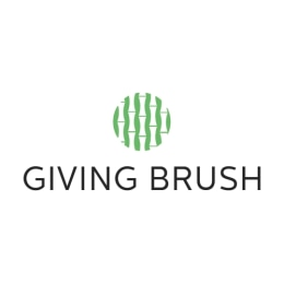 Giving Brush