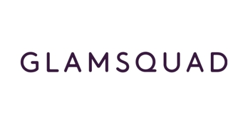 GlamSquad coupon