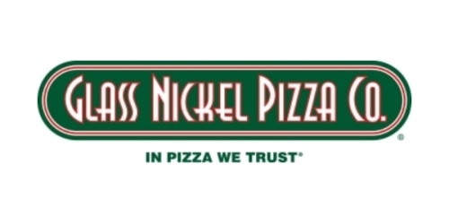 Glass Nickel Pizza coupon