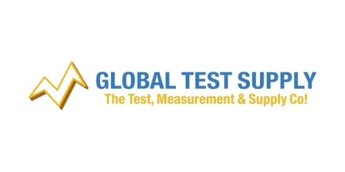 Global Test Supply coupon