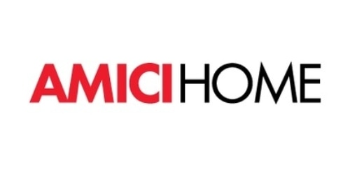 Amici Home coupons