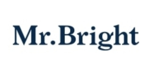 Mr. Bright Smile coupon