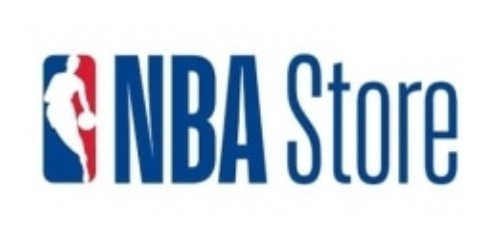 NBA Store - Global coupon