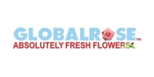 Globalrose coupon