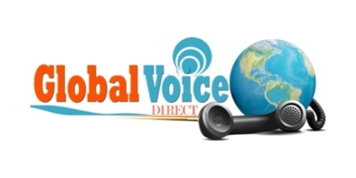 Global Voice Direct coupon
