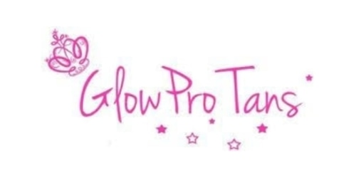 GlowPro Tans coupon