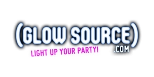 Glow Source coupon