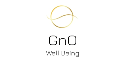 GnO Wellbeing coupon