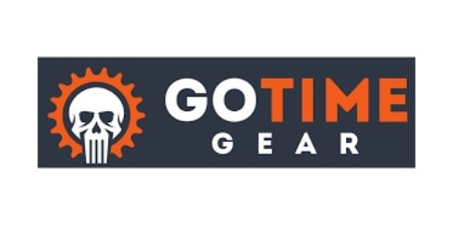 Go Time Gear coupon