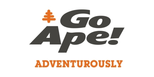 Go Ape coupon
