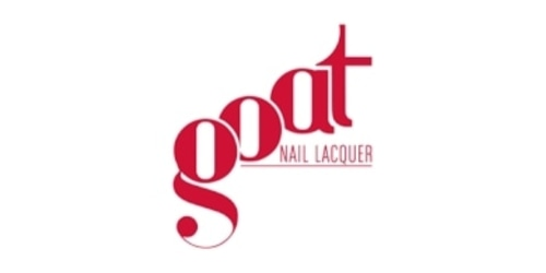 Goat Nail Lacquer coupon