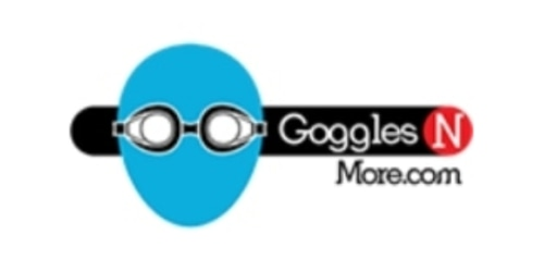 Goggles N More coupon