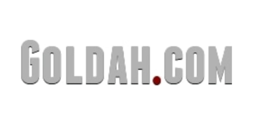 Goldah coupon