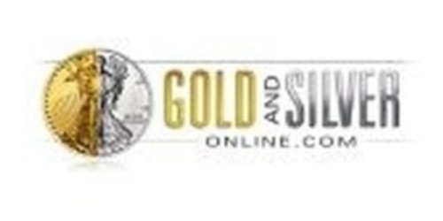 Gold and Silver Online coupon