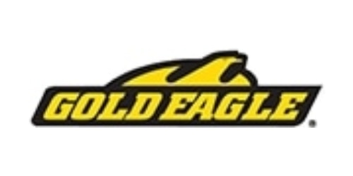Gold Eagle coupon