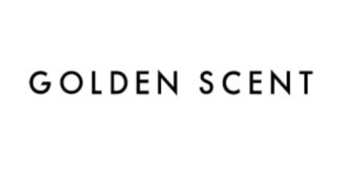 Golden Scent coupon