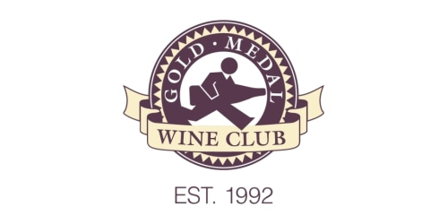 Gold Medal Wine Club coupon