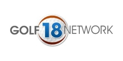 Golf 18 Network coupon