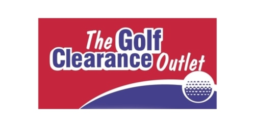Golf Clearance Outlet coupon