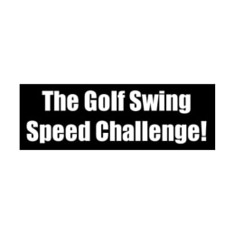 The Golf Swing Speed Challenge