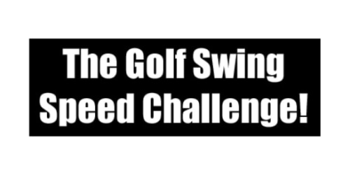 The Golf Swing Speed Challenge coupon