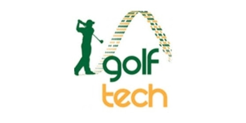 Golftech coupon