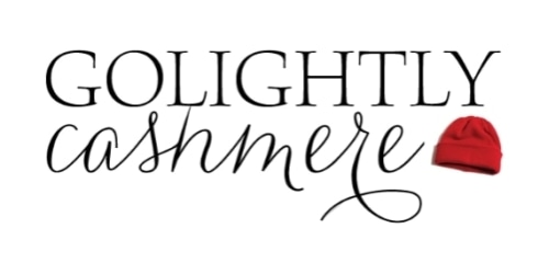Golightly Cashmere coupon