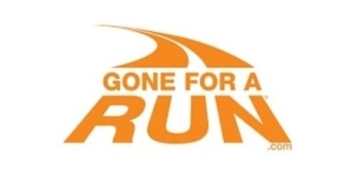 Gone For A Run coupon