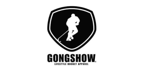 Gongshow Gear coupon