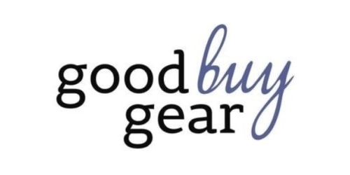 Good Buy Gear coupon