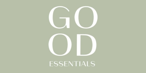 The Good Essentials coupon