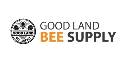 Goodland Bee Supply coupon