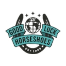 Good Luck Horseshoes