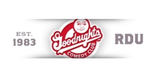 Goodnights Comedy coupon