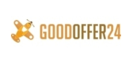 Goodoffer 24 coupon