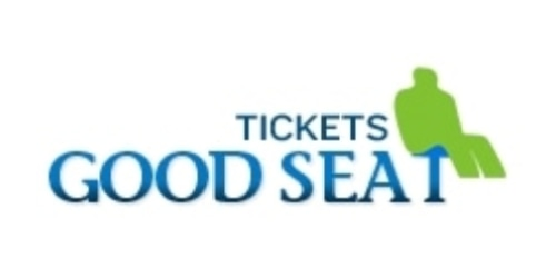 Good Seat Tickets coupon