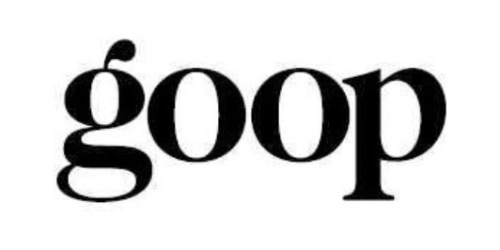 Goop coupon
