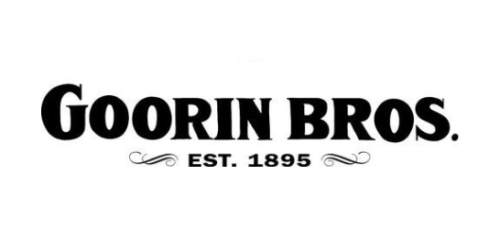 Goorin Bros. coupon