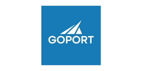 Go Port coupon