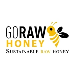 Go Raw Honey