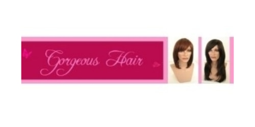 Gorgeous Hair Wigs coupon