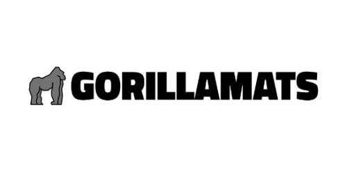 Gorilla Mats coupon