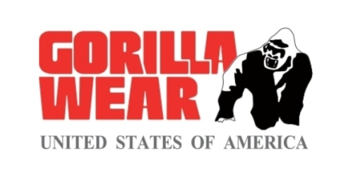 Gorilla Wear coupon