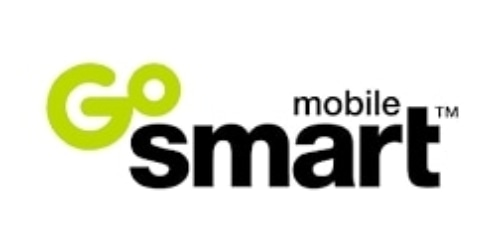 GoSmart Mobile coupon