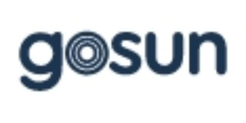 GoSun coupon