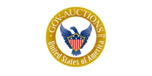 Gov-Auctions coupon