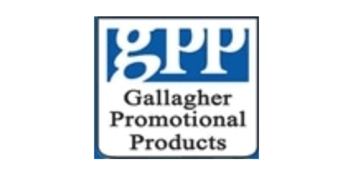 Gallagher Promotional Products coupon