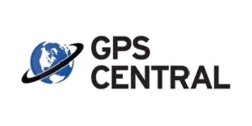 GPS Central coupon