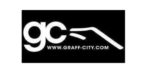GraffCity coupon