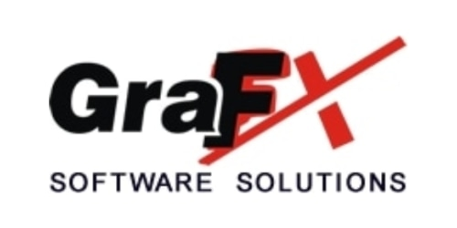 GraFX Software Solutions coupon